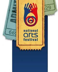 National Arts Festival Tickets