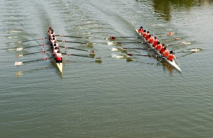 Rowing with Heritage